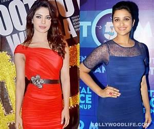 Is Priyanka Chopra afraid of competing with Parineeti ...