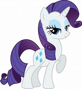 All About  Rarity