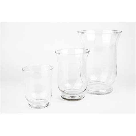 petit pot en verre transparent maplusbelledeco