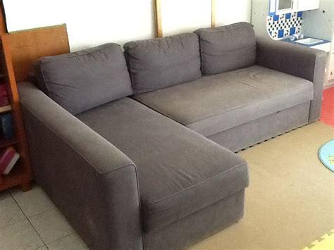 L Ikea by Ikea L Shaped Sofa Bed In Dubai Uae Dubazaaro