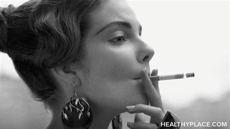 Bipolar Disorder And Cigarette Smoking