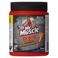 Drano Isnt Working Kitchen Sink by Mr Drano Crystals Tub Reviews Productreview Au