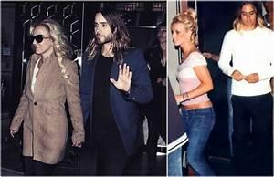 Timeline of Britney Spears' twenty former flames. Her love ...