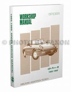 Jeep Xj Cherokee Service Repair Shop Manual 1984 1985 1986