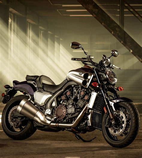 Download Yamaha V Max Super Bike Wallpaper For Desktop
