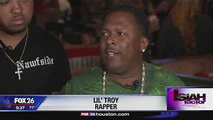 Rapper Lil Troy... Lil Troy Quotes
