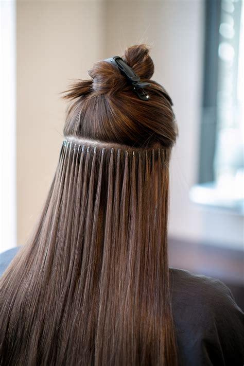 dream catchers hair extensions specialist  hair