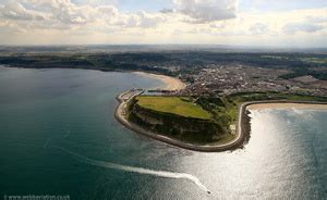 North Yorkshire / Scarborough | aerial photographs of ...