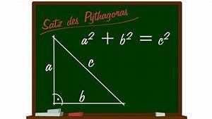 Satz Des Pythagoras Kathete Berechnen : ein neues buch r umt mit den popul rsten irrt mern auf news inland ~ Themetempest.com Abrechnung