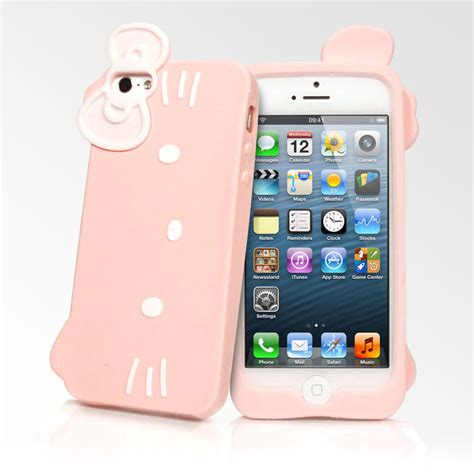 hello kitty iphone 5 lollimobile releases new iphone 5 cases you are sure to adore