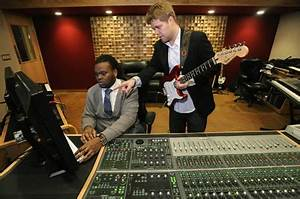 State-of-the-art recording studio to open in Lincoln ...