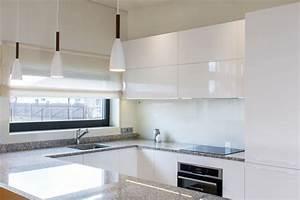 Weiße Hochglanz Küche Reinigen : hochglanz k che reinigen hochglanzfronten richtig putzen ~ Markanthonyermac.com Haus und Dekorationen