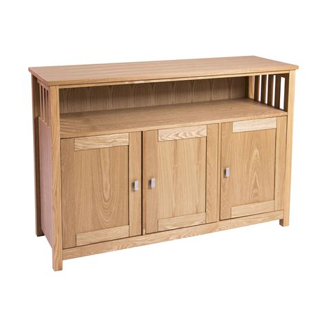Sideboard Tv by Royal Oak Living Room Bookcase Tv Unit Stand Coffee L