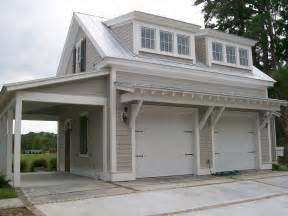 Allison Ramsey House Plans with Garage