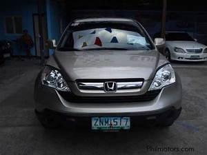 Used Honda Crv