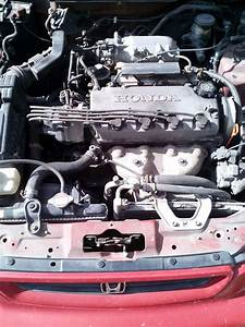 1996 Honda Civic 5 Speed Manual Transmission For Sale In