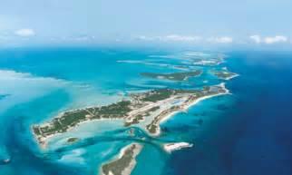 Staniel Cay Exuma Islands Bahamas