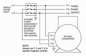 Schematic 220v Single Phase Motor Wiring Diagram