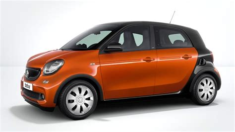 smart forfour leasing smart forfour anwb lease