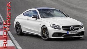 Mercedes C63s Amg : mercedes classe c coup c63s amg test drive alfonso ~ Melissatoandfro.com Idées de Décoration
