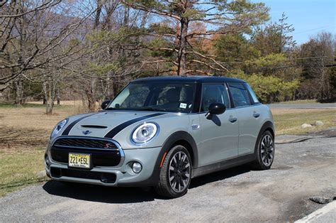 four door mini cooper 2015 mini cooper review ratings specs prices and
