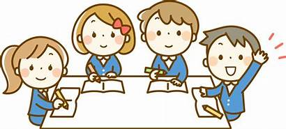 Students Clip Oksmith