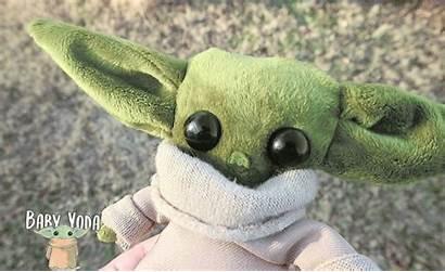 Yoda Toy Soft Plush Doll Toys Dolls