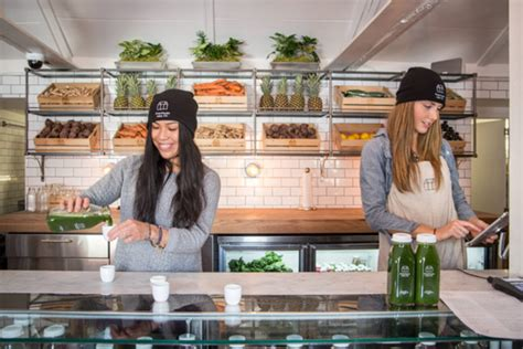 juice greenhouse toronto bar cafe bars blogto restaurants health inspiration