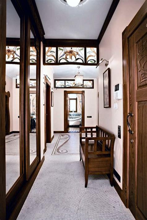 Art Nouveau Furniture and furnishings ? The main