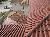 Terracotta Spanish Tile Roof