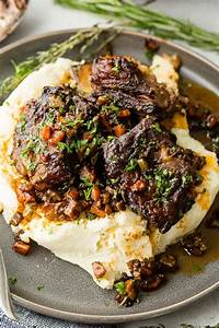 Oven Braised Short Ribs    Video