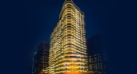Damac Tower  Luxury Homes In Beirut  Damac Properties