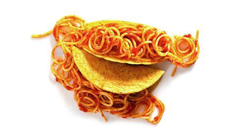 spaghetti taco  la icarly nytimescom