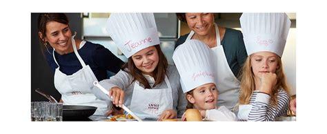 cours de cuisine pic valence cours cuisine pâtisserie parent enfant école scook pic valence