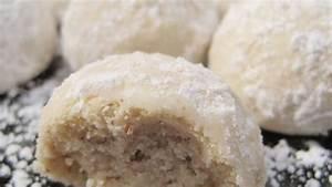 Mexican Wedding Cookies Recipe Allrecipes com