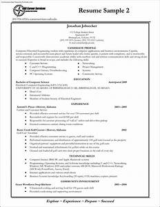 college student resume template word free samples With college student resume template word