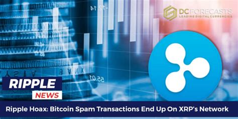 Bitcoin is trading at $5,112.46 as of march 18, 2020, with a circulating supply of 18,275,887 btc and market. Ripple Hoax: Bitcoin Spam Transactions End Up On XRP's Network