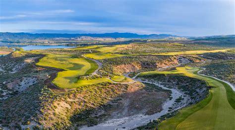 sands gamble washington brewster golf located course resorts resort putting