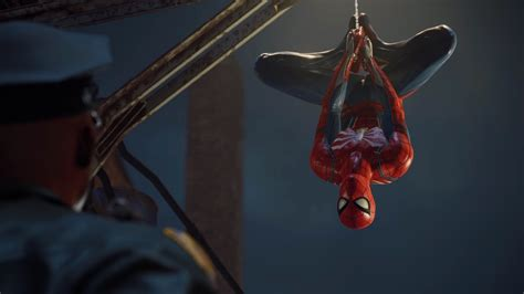 Spider Man Ps4 2018 4k Wallpapers  Hd Wallpapers  Id #22064