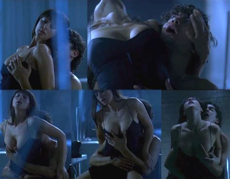 Hot Pic Monica Bellucci Randoms
