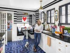 Color Tips Designer Liz Caan by Paint Colors For Kitchens Pictures Ideas Tips From