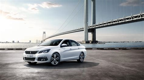 Peugeot 308 Wallpapers by 2016 Peugeot 308 Wallpaper Hd Car Wallpapers Id 6834