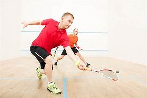5 Reasons Why Squash is the Healthiest Sport | Barrie ...