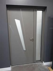 lisolation de votre porte dentree energie renouvelabletv With isolation de porte d entrée
