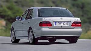 Mercedes E 270 Cdi : mercedes benz e 270 gebraucht kaufen bei autoscout24 ~ Melissatoandfro.com Idées de Décoration