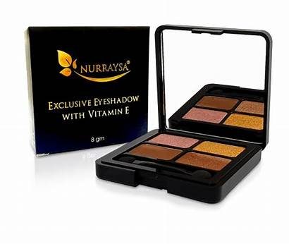 Nurraysa Vitamin Eyeshadow Exclusive Coa Skincare