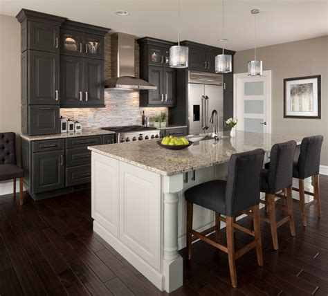cherry oak cabinets   kitchen ideas