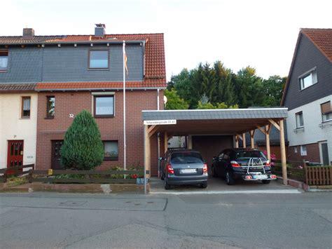 Carport An Haus by Kontakt Walnuss H 252 Tte Fewo Gl 252 Ck Auf