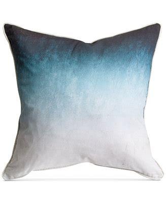 Macys Sofa Pillow Covers by Graham Brown Ombr 233 Pillows Decorative Throw Pillows