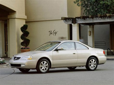 1996 Acura Cl by 1996 Acura Cl Car Review Top Speed
